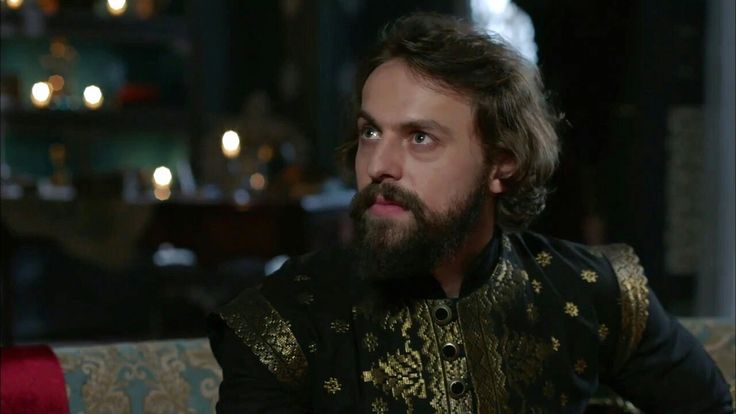 Metin Akdulger as Sultan Murad IV #kosemsultan #season2 #tvseries
