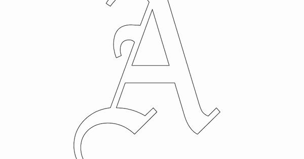 Old English Letter Stencils Awesome Old English Letter Stencils And Free Printable Stencils Old English Letters Letter Stencils Free Stencils Printables