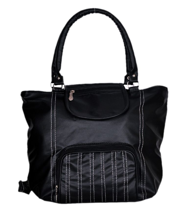 Loved it: Sms Black Colour Hand Bag, http://www.snapdeal.com/product/sms-black-colour-hand-bag/279803975