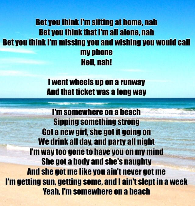 Songtext von The Beach Boys - Never Learn Not to …