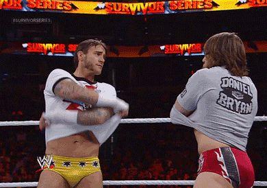 My brief and uninsightful recap: Vol. 128: WWE Survivor Series and ...