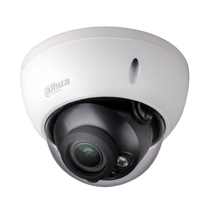 """Купольная камера Dahua DH-IPC-HDBW2421RP-VFS DH-IPC-HDBW2421RP-VFS Dahua IPC-HDBW2421RP-VFS - IP видеокамера купольной формы с обширным функционалом способствует качественному охранному видеонаблюдению на объектах. Создается изображение в 4 Mp наибольшем разрешении 1/3"""" CMOS сенсором при прогрессивном сканировании c вариофокальным объективом: 2.7-12мм и сектором обзора по горизонтали 100°~35° и по вертикали 54°~20°.Для устойчивой работоспособности в ночную пору суток употребляется порядок…"""