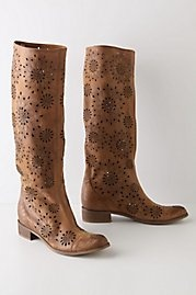not sure what i think about these fancy boots...could be fun: Shoes, Boots Boots, Fashion, Style, Anthropologie Boots, Foxglove Boots, Anthropologie Com, Cut Outs