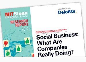 CMOs Who Use Social Media Data Are Increasing Influence at Jobs #Social #Business #BigData