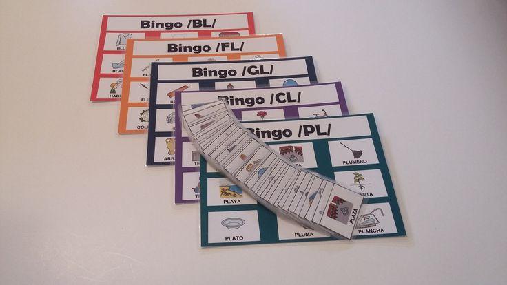 Bingos dífonos consonánticos x/l/