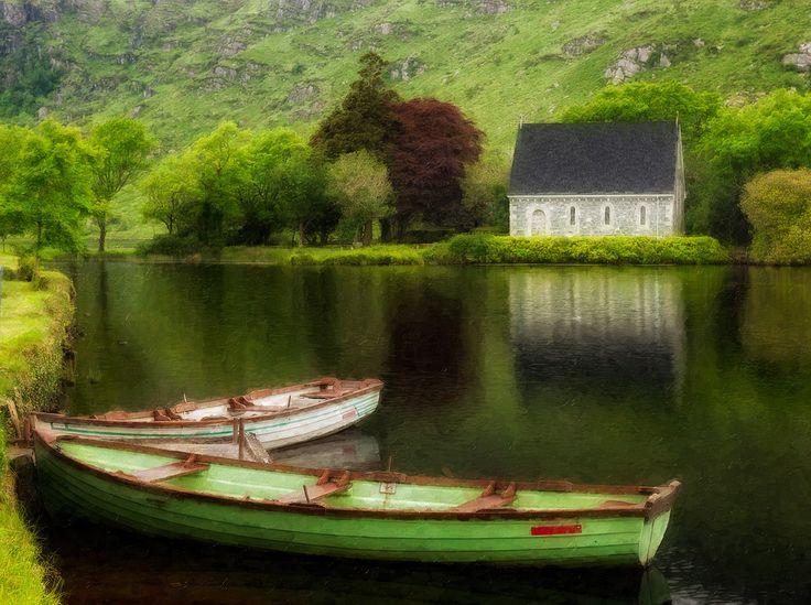 Beautiful Irish Landscape | Beautiful Ireland Landscapes ...