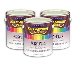 Inspired to bring some Spring creativity into your home? Grab your Free Kelly-Moore Paints Color Sample Quart!  Complete the form and print your coupon to get your Free quart sized color sample of Kelly-Moore Premium Paints! Just redeem at a local Kelly-Moore Paints retail location. How 'bout painting a door, an accent wall or even the dog house?!  The coupon expires April 30, 2017. http://ifreesamples.com/grab-free-color-samples-kelly-moore-paint/