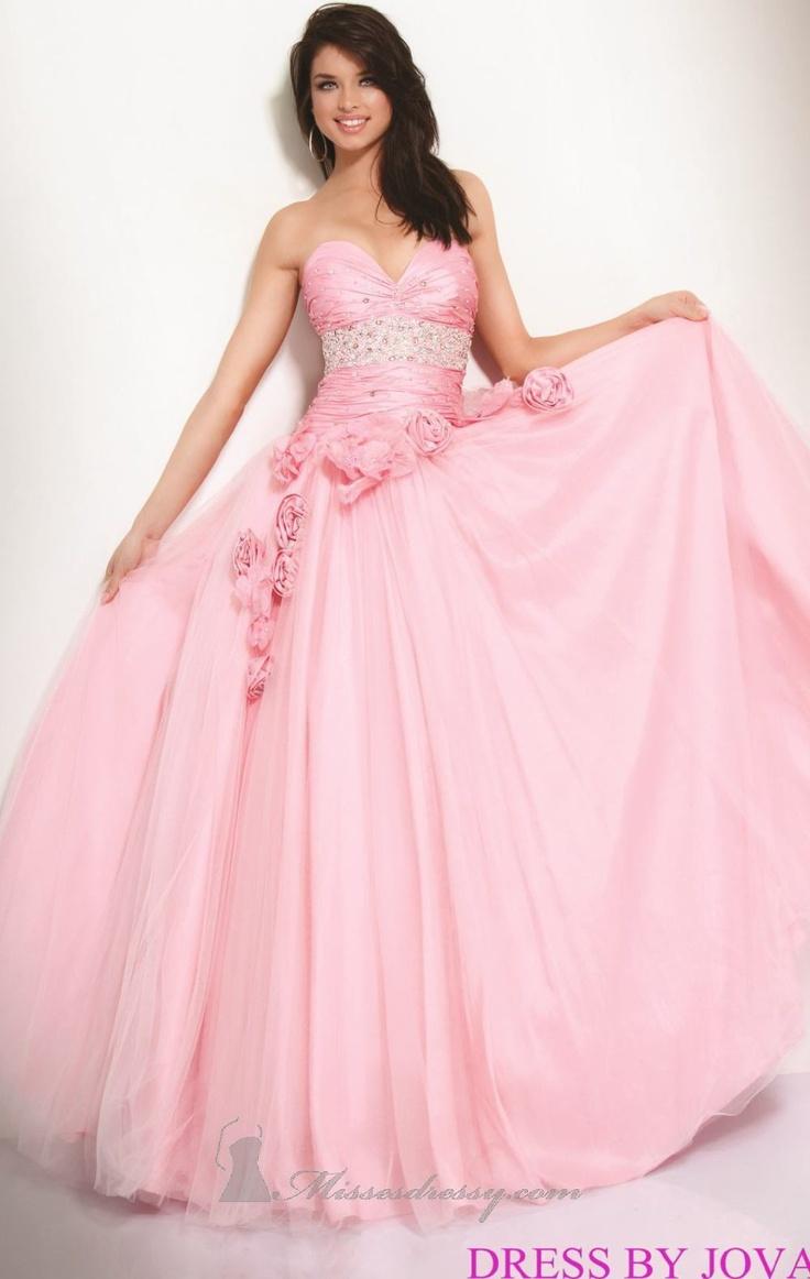 52 best prom dresses images on Pinterest | Princess fancy dress ...