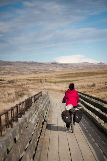 Otago Rail Trail. Cycling into the wilderness, South Island, NZ. Did not know that our family had so much willpower and determination. So proud to have done this trail