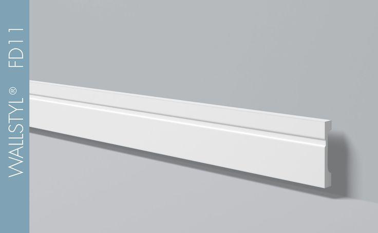 WALLSTYL® FD11 / H 110 mm W 18 mm