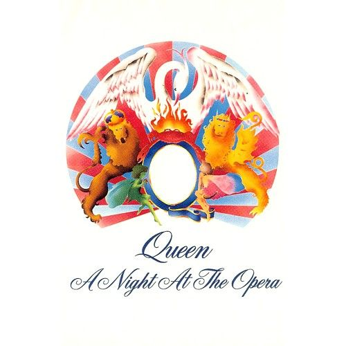 A Night at the Opera: Queen (1975)