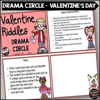 valentines day riddles and jokes