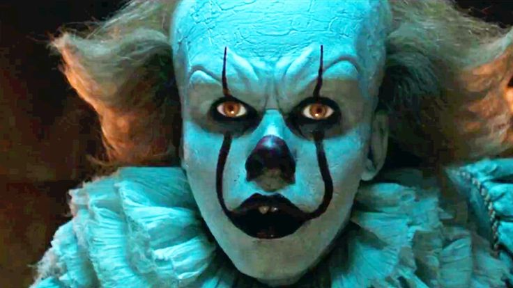 New Line Cinema's horror thriller