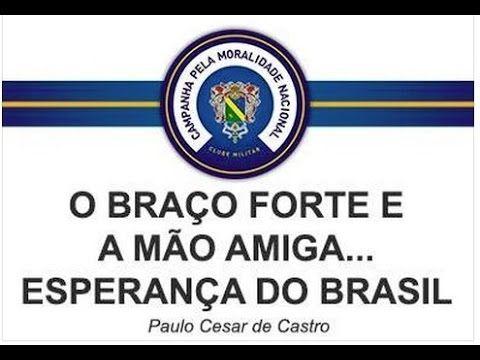 GENERAL PAULO CESAR CASTRO
