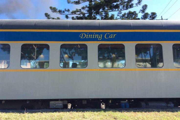 Murder Mystery Train Qld Pioneer Steam Railway | Must do Brisbane