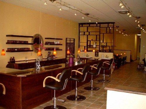 nail salon design ideas modern home interior design http - Salon Design Ideas