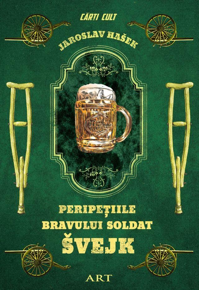 Peripeţiile bravului soldat Švejk