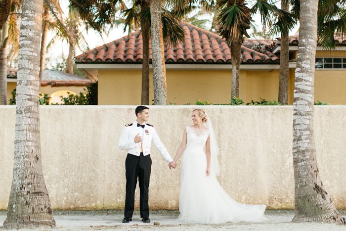 A Gold Military Wedding For Two Naval Flight Officers With Images Orlando Wedding Photographer Orlando Wedding Military Wedding