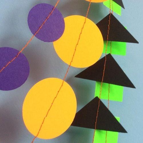 LAFAYETTE multistrand 👌🖤 #lafayette #orange #black #purple #green #halloweeniscoming #Halloween #halloween2017 #garlands #bunting #decor #spooky #handmade #halloweendecor #halloweenparty #homedecorations #trickortreat #happyhalloween #partydecor #halloweeninspo #instahalloween #glasgowetsy #pinterest #halloweenwedding