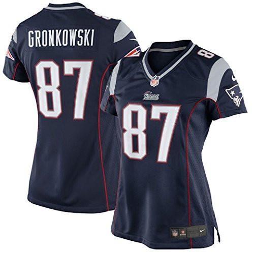 Rob Gronkowski, New England Patriots #87