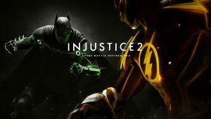 Injustice 2: Le scuse degli sviluppatori per il mancato annuncio del combattente