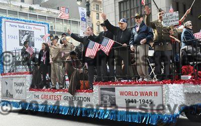 memorial day parade york me