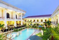 The Grand Palace Yogyakarta