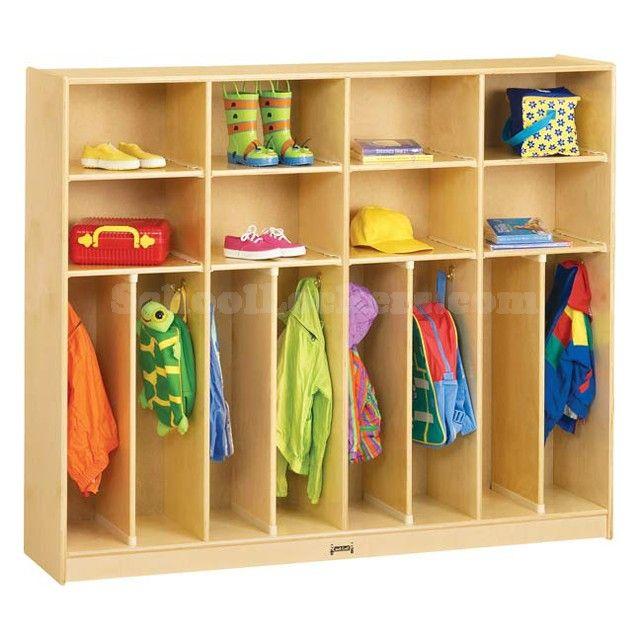 Classroom Cubby Ideas : Best images about kids storage cubbies on pinterest