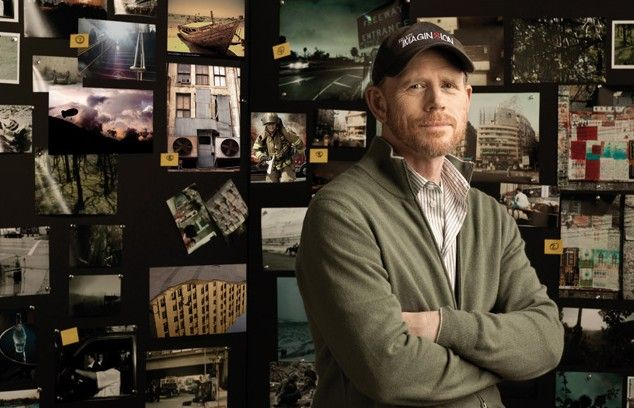 this link goes to an interview with director ron howard where he encloses six film making tips. Black Bedroom Furniture Sets. Home Design Ideas