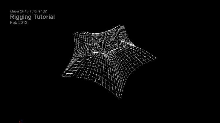 autodesk maya tutorial how to make a halo