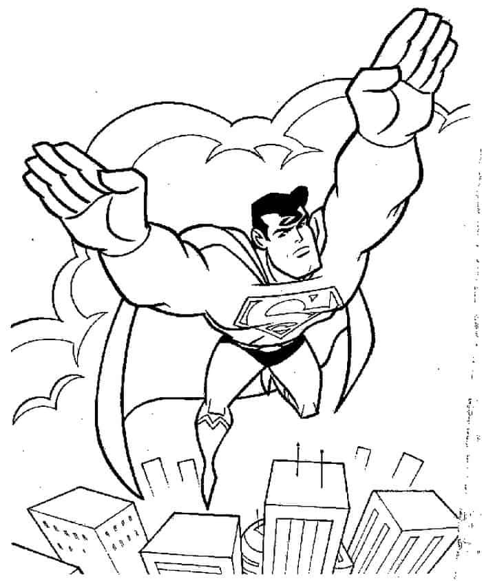 Superman Printables Coloring Pages Lego Coloring Pages Superman Coloring Pages Batman Coloring Pages