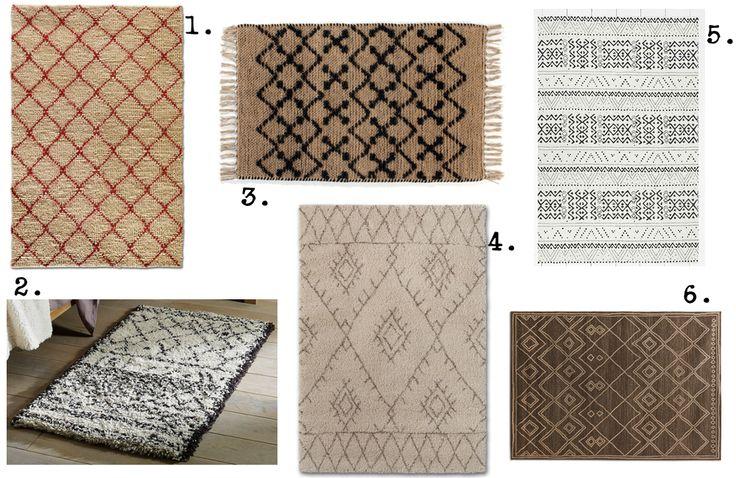 comment j ai sauv mon porte monnaie les tapis berb res urban outfitters d co et comment. Black Bedroom Furniture Sets. Home Design Ideas