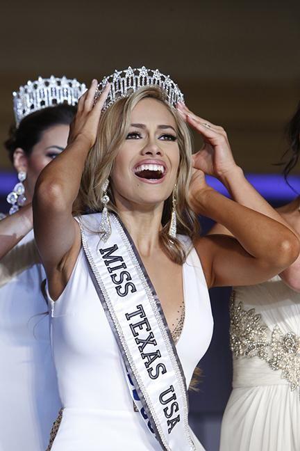 ¡Beautiful! Daniella Rodriguez - Miss Texas USA 2016 / Road to Miss USA 2016.