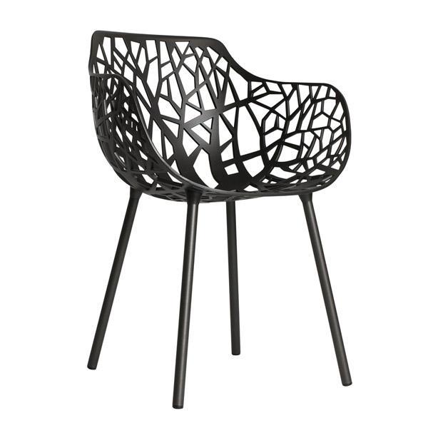 Forest Chair designed by Robby & Francesca Cantarutti