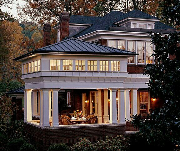 17 best ideas about small back porches on pinterest for Clerestory windows cost