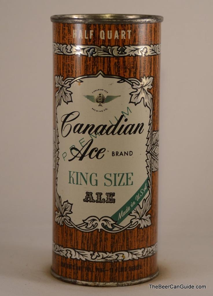 Canadian Ace #ale #canada #canadian