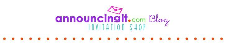 Announcingit Invitation Shop