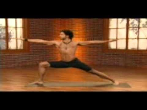 Yoga, tonificacion muscular completo español 49 min excelente!!! - YouTube