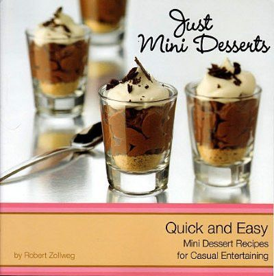 Quick easy homemade dessert recipes
