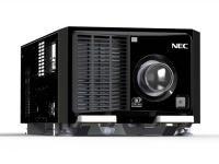Проектор NC3541L предоставляет новые возможности большим кинозалам     Компания NEC Display Solutions анонсирует новый лазерный проектор для больших экранов с высоким уровнем яркости. NC3541L - яркий кинопроектор с мощностью 35 000 люменов, использующий технологию красного и синего (RB) лазера. NEC выводит данную технологию на рынок, предоставив операторам кинотеатров новейшее решение для широкоформатных кинотеатров с экраном шириной до 32 метров.    Подробно…