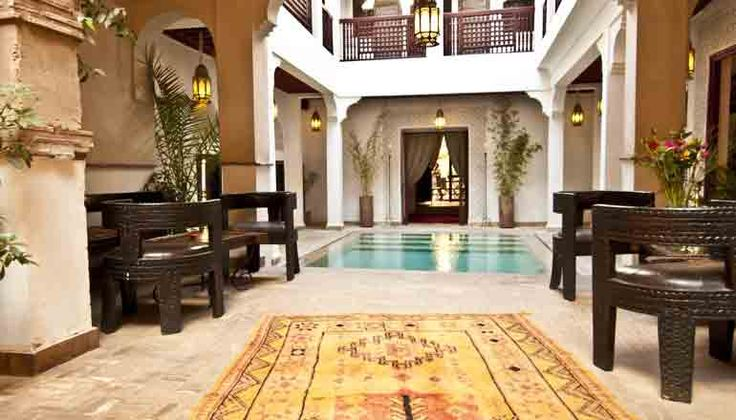 Riad Marrakech, Location Riad Marrakech, Séjour Marrakech