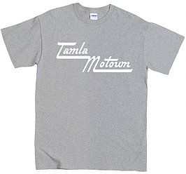 Tamla Motown T-Shirt