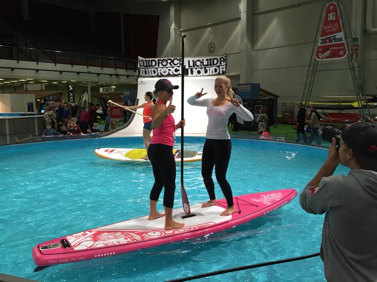 SUP Starboard Paddle for hope