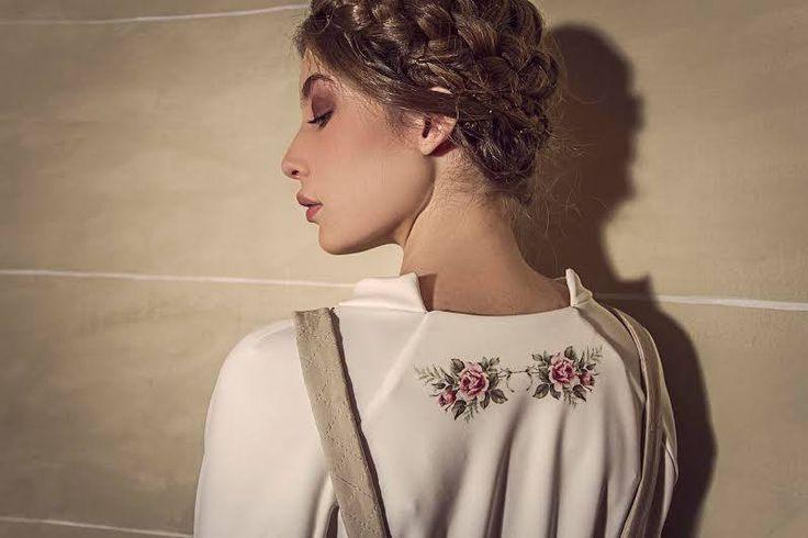 Makeup Y Peinado Para UNIVERSIDAD DE PALERMO. Carrera Produccion de Modas.