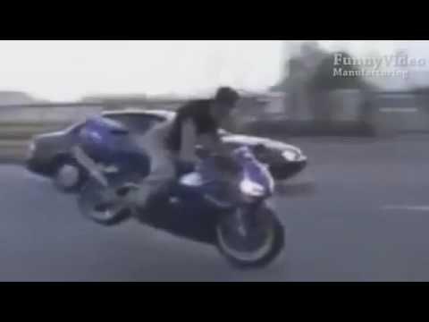 28 best WORST MOTORBIKE CRASHES images on Pinterest | Fun ...