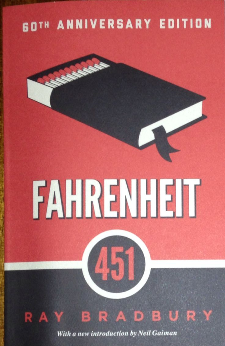 book analysis fahrenheit 451 Chandler 1 fahrenheit 451 concept analysis organizational patterns the edition of the novel that i am using is 165 pages in length, not including the.