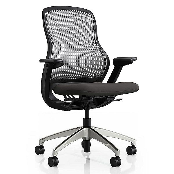 Regeneration Office Chair Mesh Office Chair Black Office Chair