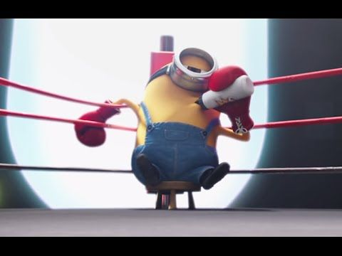 Minions - Best Adverts & Animations Compilation (2015) - YouTube