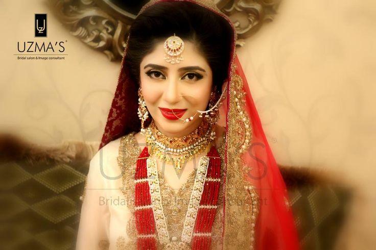 Uzma S Mehndi Makeup : Maheen s bridal salon and spa complete details beauty parlour