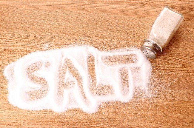 Easy and effective ways to reduce sodium in your diet.